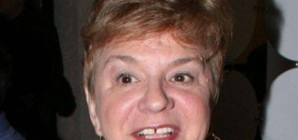 Ionela Prodan, cantareata de muzica populara