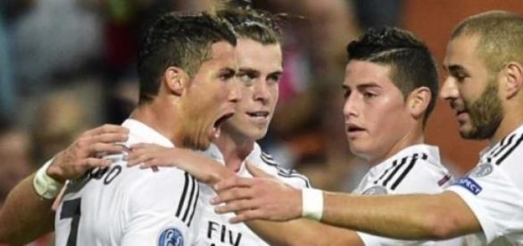 Lupta continua si in campionatul Spaniei