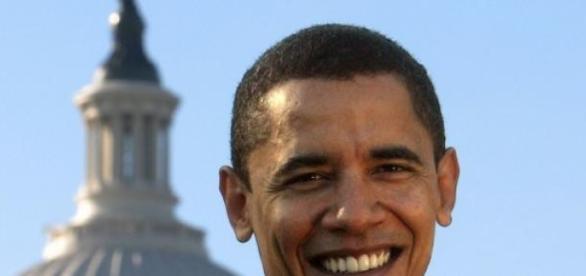 O presidente Obama e sua passagem pela Índia