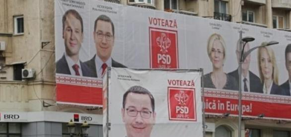 Politica romaneasca si coruptia