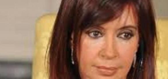 Presidente nega envolvimento com morte de Nisman