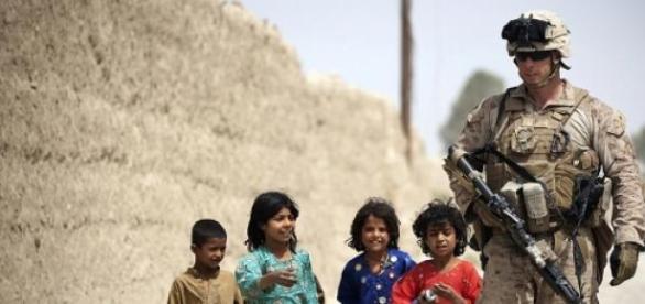Qual o futuro das crianças no Paquistão?