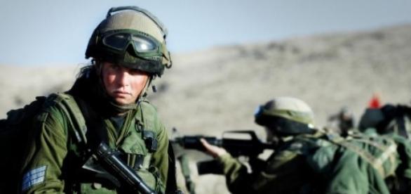 Tensão mantém-se no Norte de Israel.