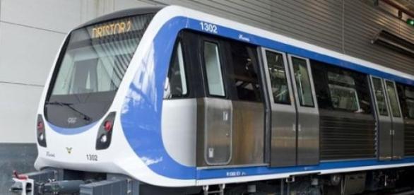 transport, comun, metrou,