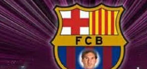 Barcelona progressed into the last-four of the cup