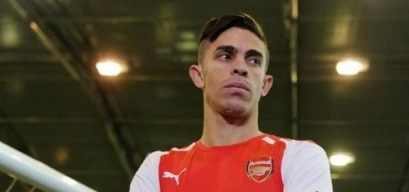 Gabriel é o novo reforço do Arsenal