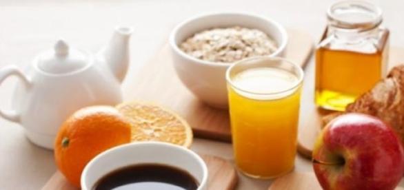 Micul dejun creste capacitatea de concentrare