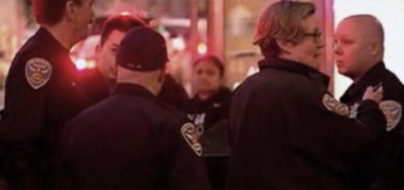 Polícia de S. Francisco continua as investigações