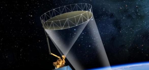 Será el primer satélite creado para medir humedad