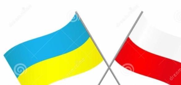 Ucraina si Polonia, doua tari cu relatii bune