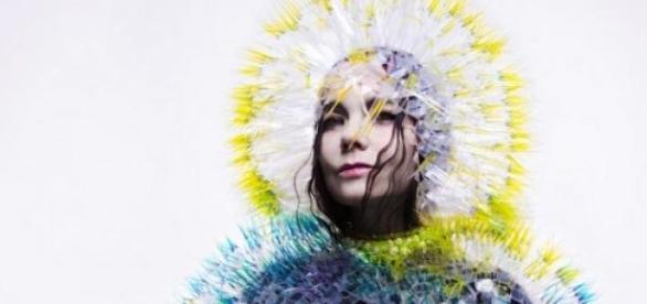 Vulnicura, o novo álbum de Björk