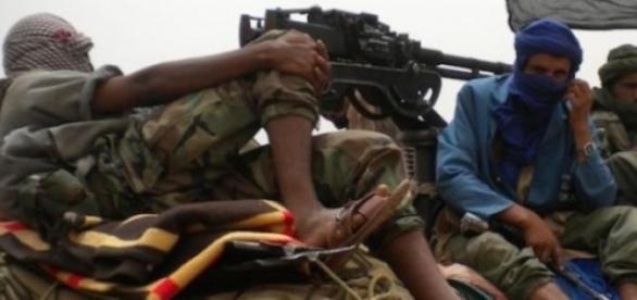 Boko Haram movimento de fundamentalismo islâmico