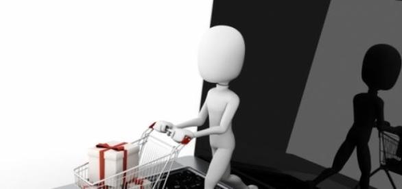 El comercio electrónico en auge