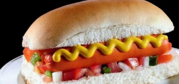 Faça hot dogs deliciosos!
