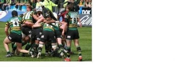 Saints moved six points clear at top of league