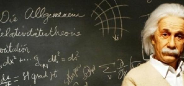 Albert Einstein, Premio Nobel de Física