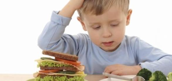 Alimentele care nu trebuie sa lipseasca copilului