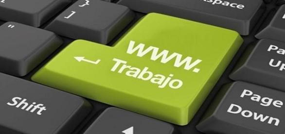 Búsqueda de empleo on-line