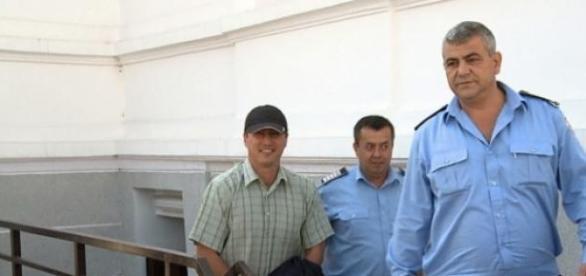Cristian Cioaca,  politist condamnat