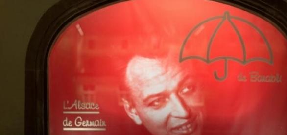 Germain Muller, un homme aux multiples talents!