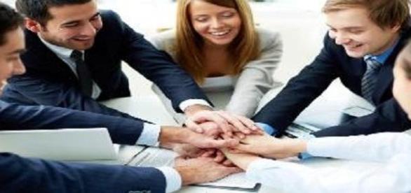 lograremos incorporar mas jóvenes al campo laboral