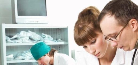 Medicii prefera un loc de munca la oras!