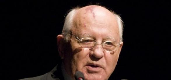 Mihail Gorbaciov despre noul Război Rece