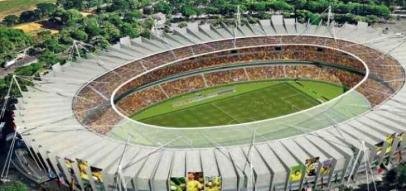 Mineirão: o palco principal do futebol mineiro