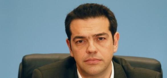 Novo líder do governo grego