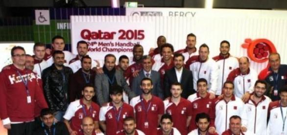 Qatar este calificata in finla