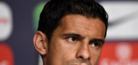 Ricardo Costa estranha escolha do Sporting
