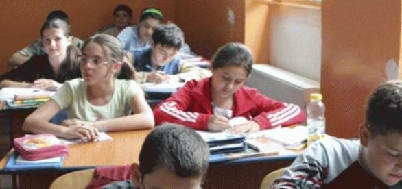Sistemul slab de invatamant din Romania