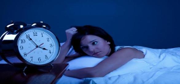 Solutii pentru combaterea insomniei