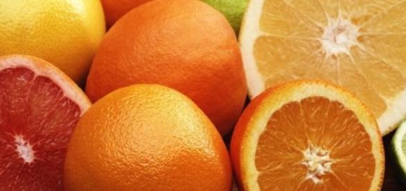 citrice, fructe, sanatate