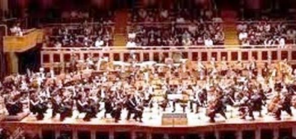 Concerto da Orquestra de Paris