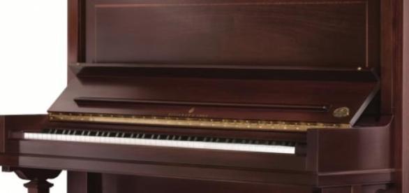El piano, un valioso instrumento