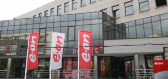 EON Romania, energie electrica