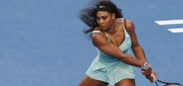 Maria Sarapova a fost invinsa in finala