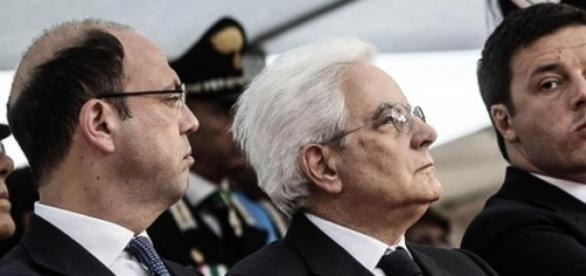 Mattarella, il nuovo Presidente della Repubblica