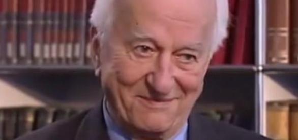 Nie żyje Richard von Weizsäcker