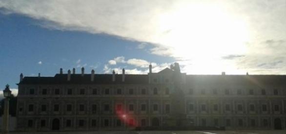 """Palácio Ducal é um dos """"ex-libris"""" de Vila Viçosa"""