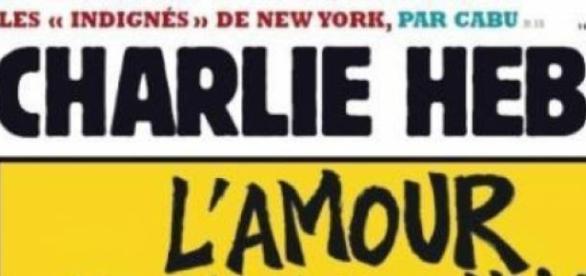 Publicatia franceza de umor