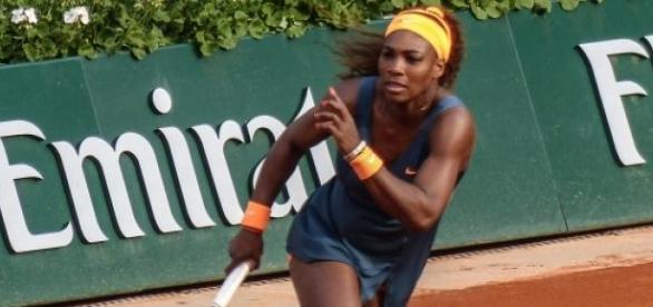Serena é campeã da Austrália Open pela sexta vez