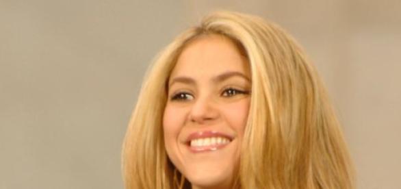 Shakira se encuentra en perfecto estado de salud