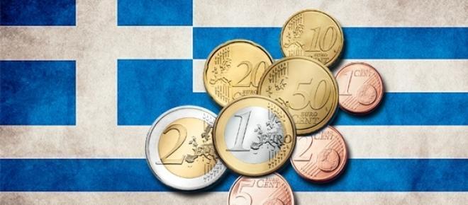 Grecja nie chce już spłacać swojego długu.
