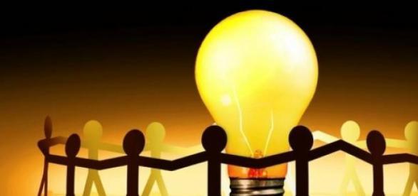 A energia elétrica neste 2015 está mais cara