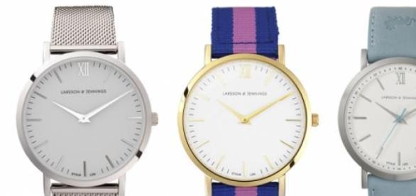 Ceasuri cu stil pentru fiecare gust