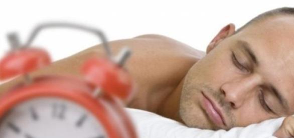 Dormir não pode ser visto como perda de tempo