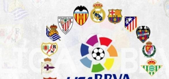 El 2015 inició fuerte en la Liga Española