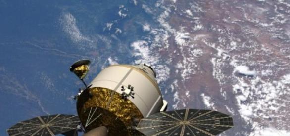El ambicioso proyecto Orion
